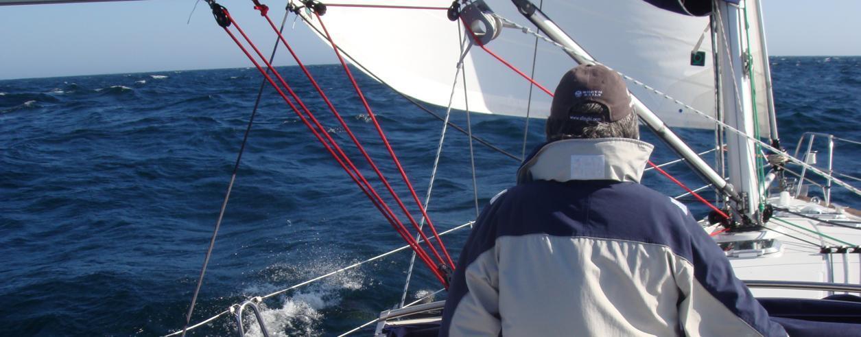 Veleros de Altura - Venta de barcos, mástiles y acastillaje Foto 3