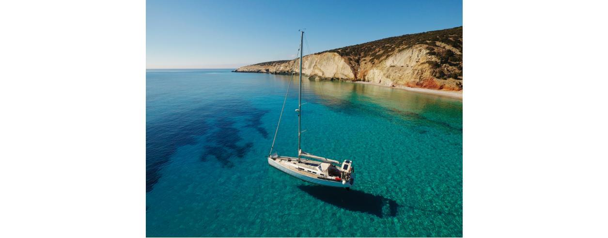 7Heaven Yacht Brokerage Foto 2