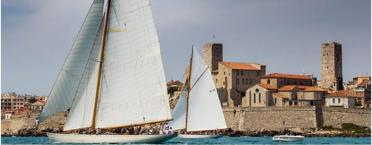 BJ Yachting Antibes Foto 2