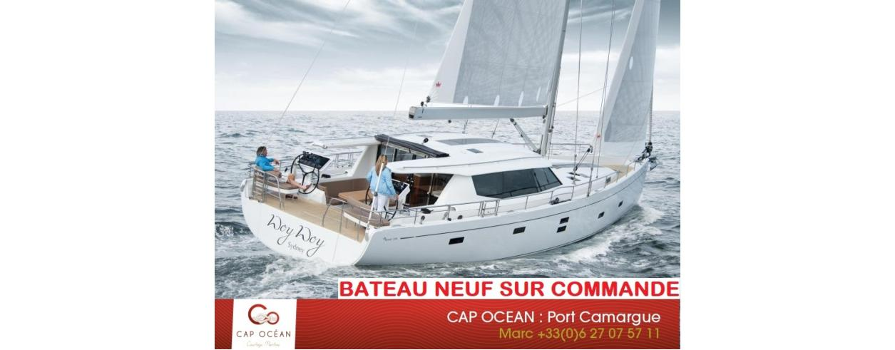 Cap Ocean Port Camargue Foto  3