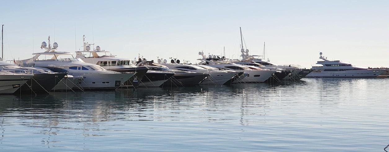 Jornet Yachts Foto 5
