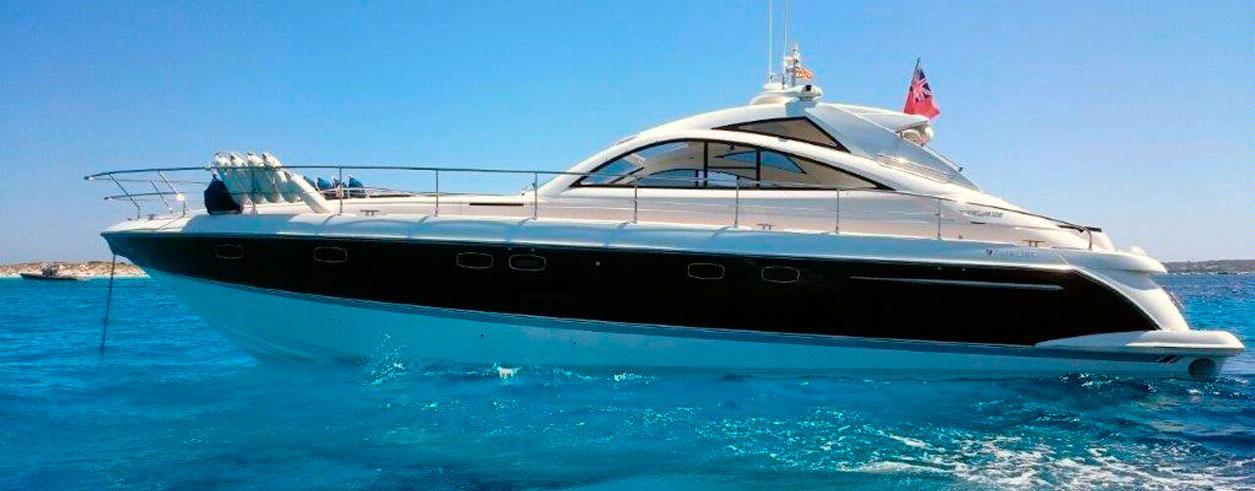 Kavi Yachts Spain S.L. Foto 3