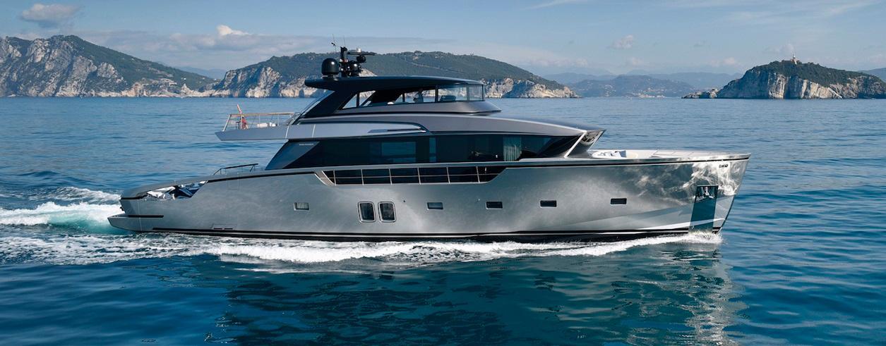 Lux Yachts Foto  2