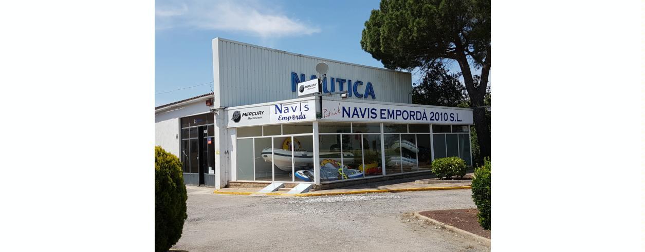 NAVIS EMPORDA 2010 SL Foto 2