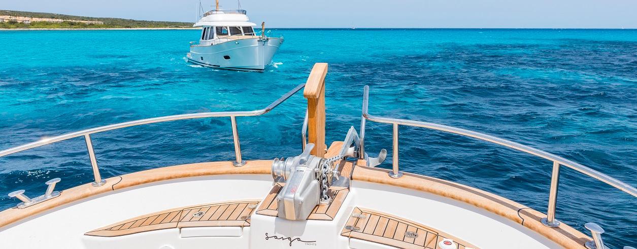 Sasga Yachts Foto 1