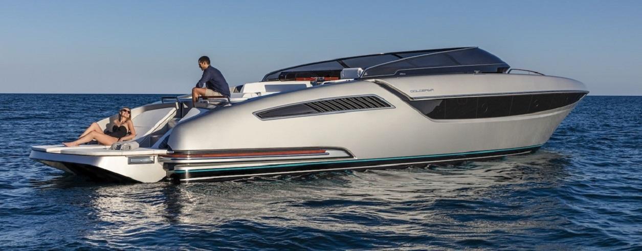 Ventura Yachts Foto 3