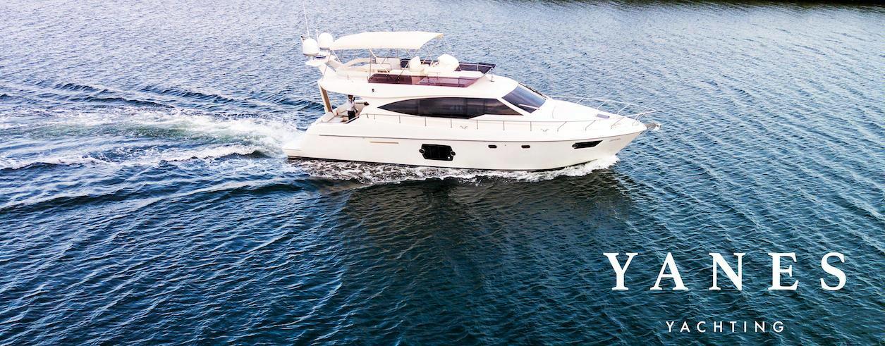 Yanes Yachting Foto 1