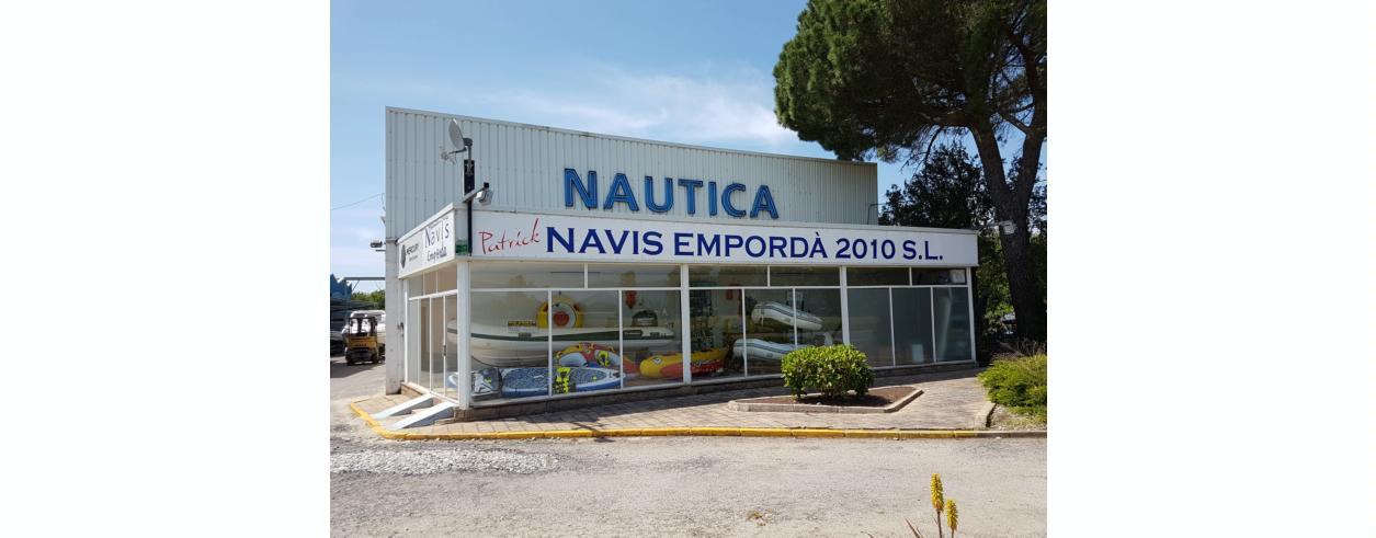 NAVIS EMPORDA 2010 SL Foto 1