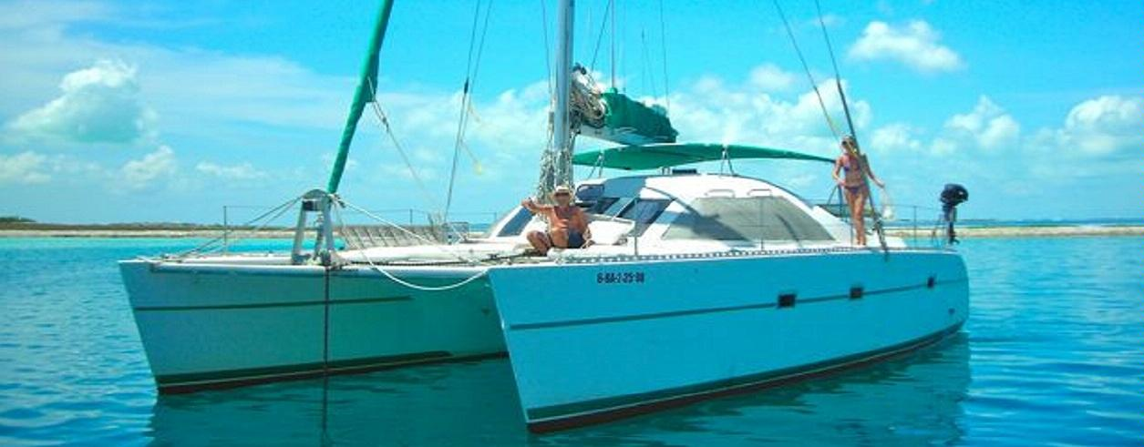 Proamar Yacht Foto 2