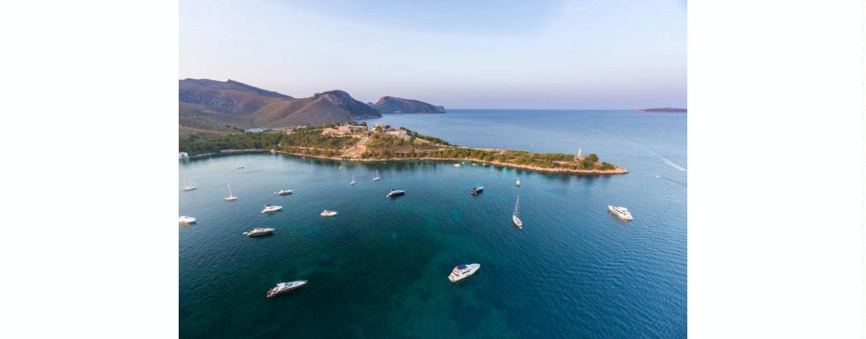 Sunseeker Mallorca - Puerto Portals Foto 2