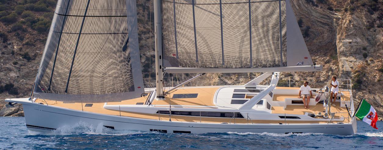 DV Yachts Foto  1