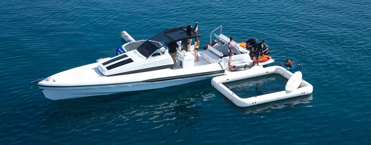 Main Raise Yachting Foto 3
