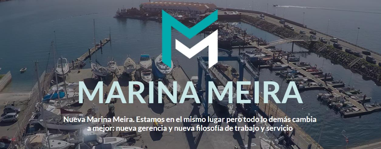 Marina Meira Foto 1
