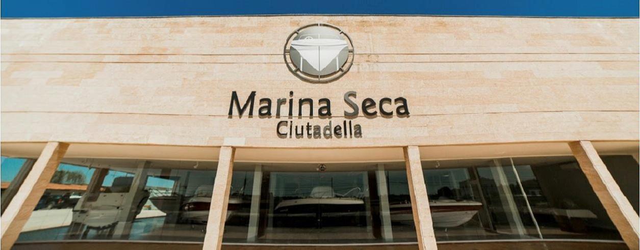 Marina Seca Ciutadella Foto 1