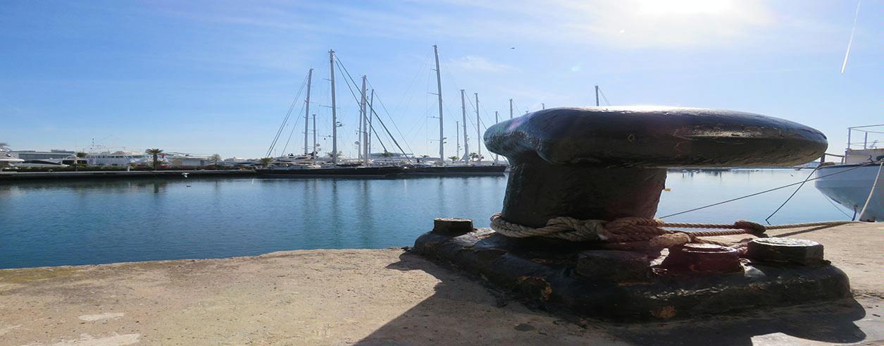 Marine Team - Agentes Grand Soleil, Dufour Yachts y Lagoon Catamarans Foto  1