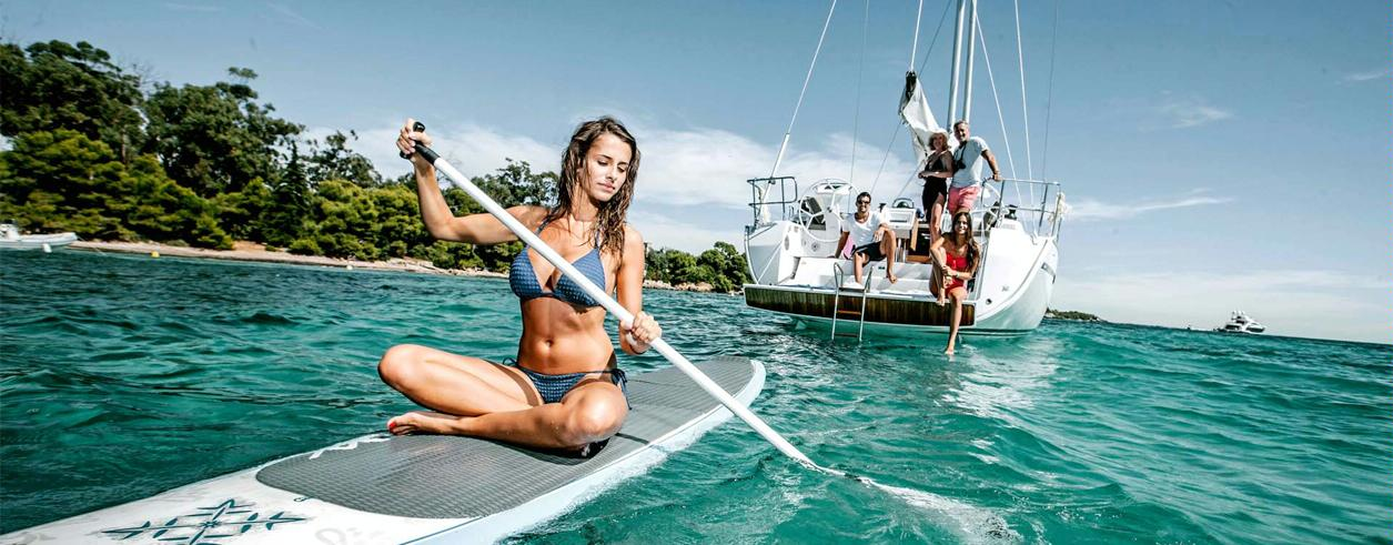 OceanDreams Charter & Brokerage Foto 1
