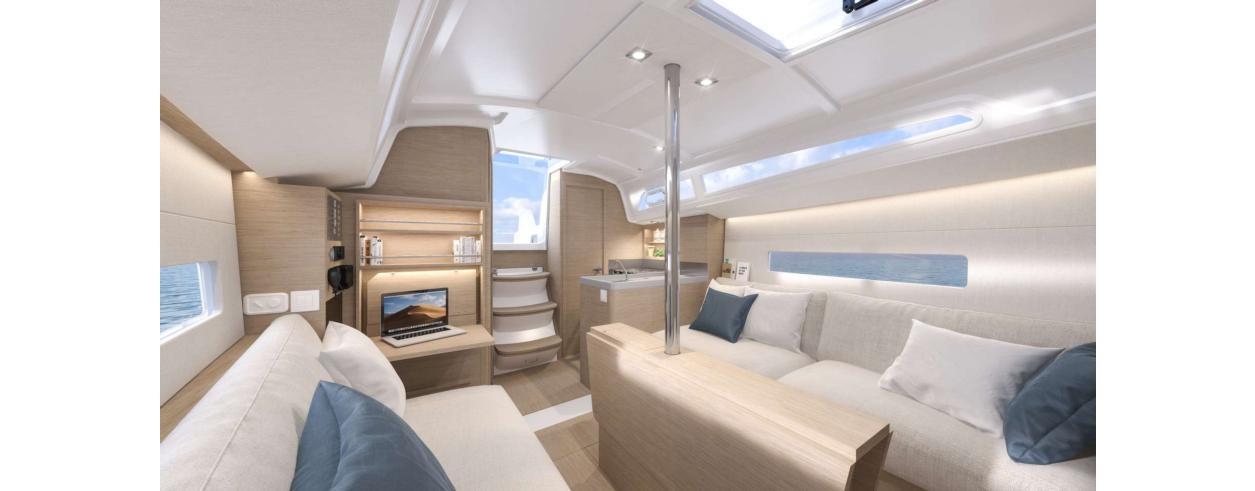 Sunbird International Yacht Sales Foto 3