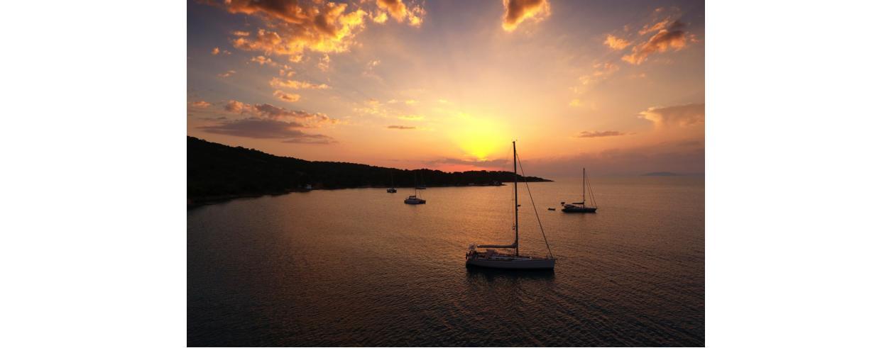 7Heaven Yacht Brokerage Foto 1
