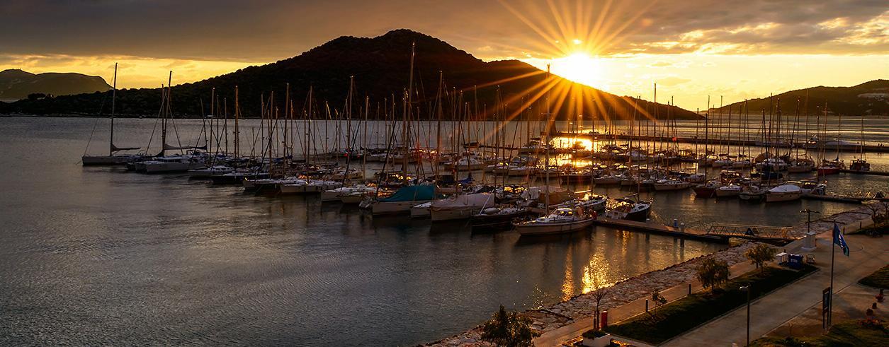 Aventure Océane Yachts Broker Foto  1
