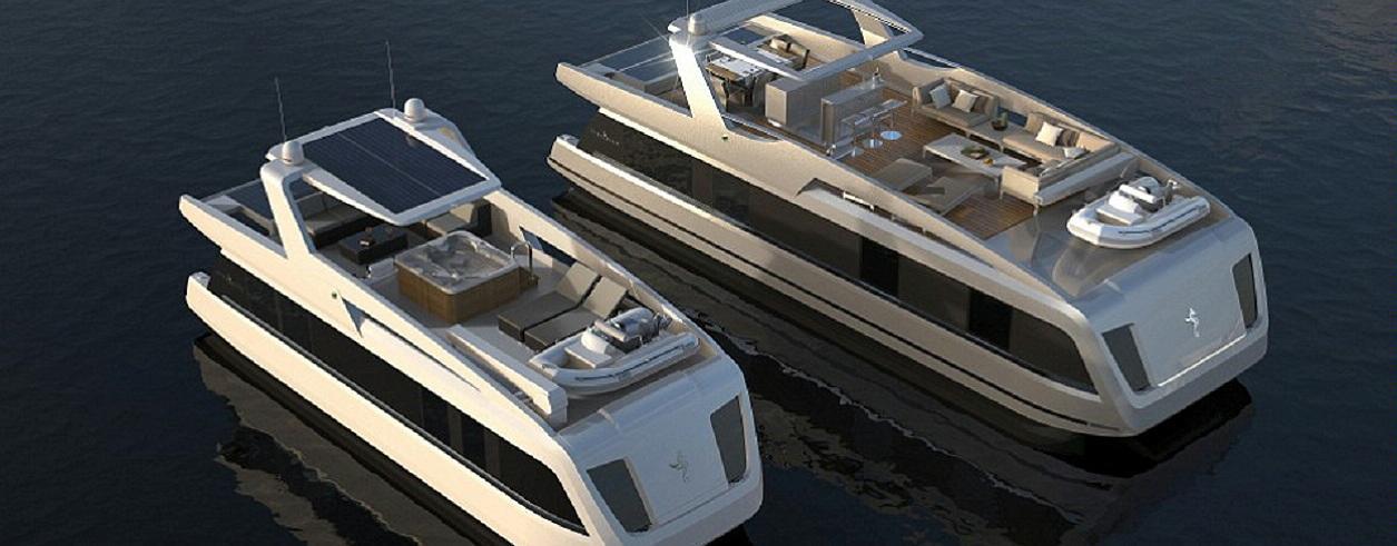 Helike Yachts Foto 3
