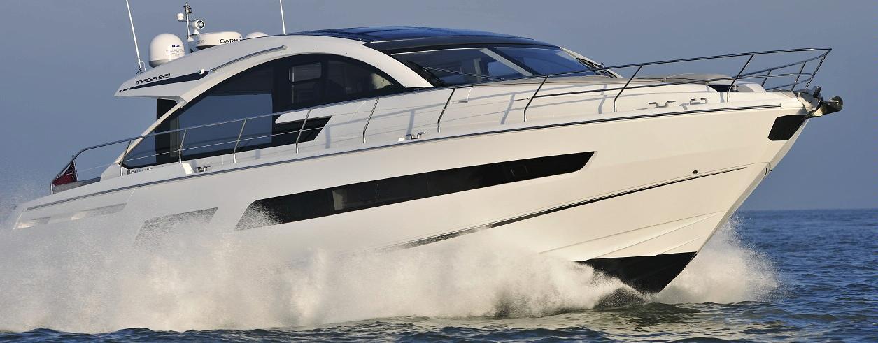 In Yachts Ibiza Foto 2