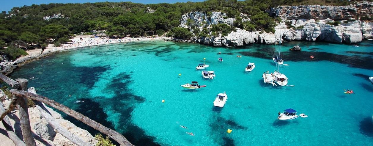 Macarella Boats Foto 1