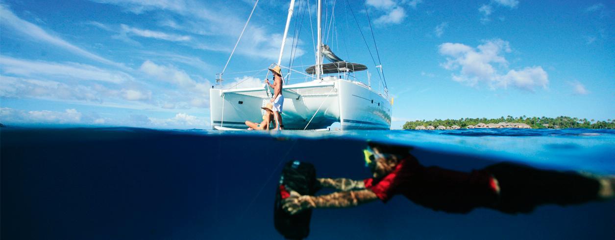 OceanDreams Charter & Brokerage Foto 2