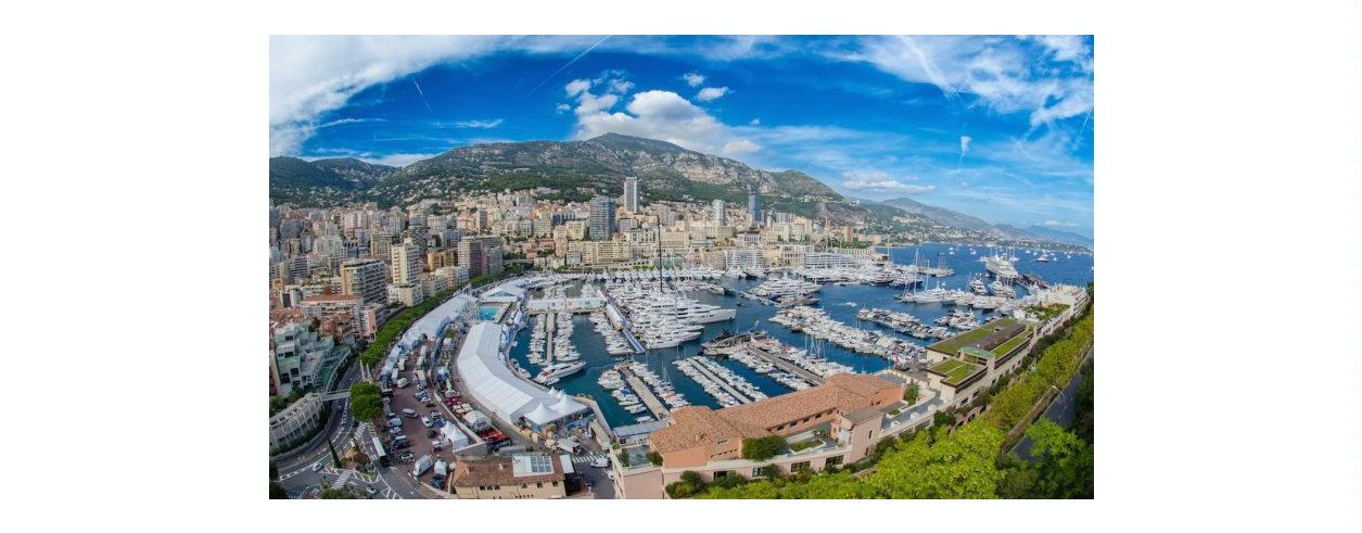 Sunseeker Monaco Foto 1