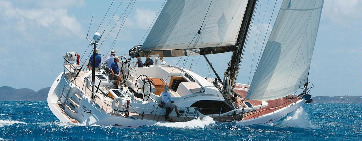 J. Olivares Yacht Broker Foto 1