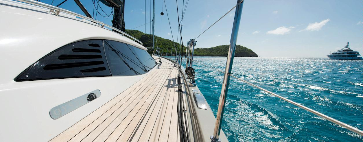 Jornet Yachts Foto 1