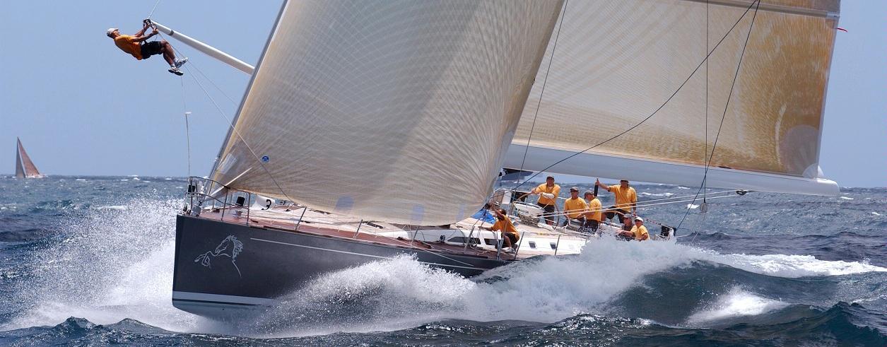 Maritimo Yachts Foto 2