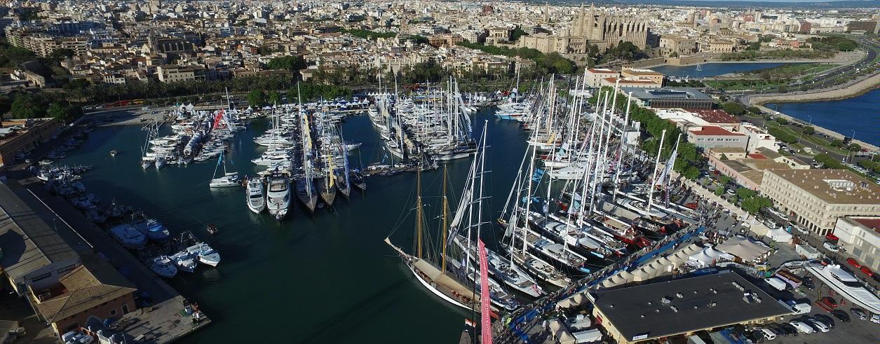Maritimo Yachts Foto 3