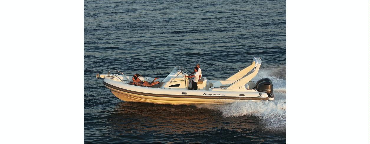 SeaOne Yachting Foto  1