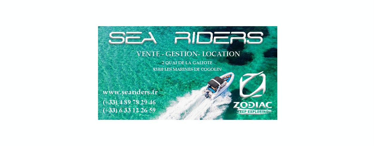 SEA RIDERS Foto 1