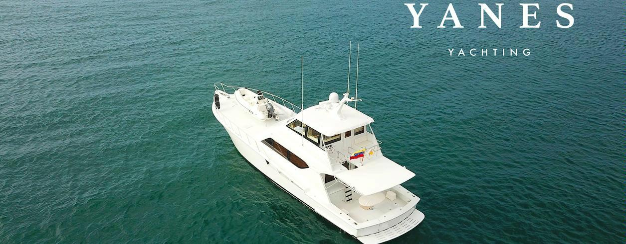 Yanes Yachting Foto 2