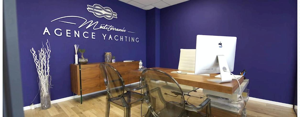 Agence Yachting Méditerranée Foto  1