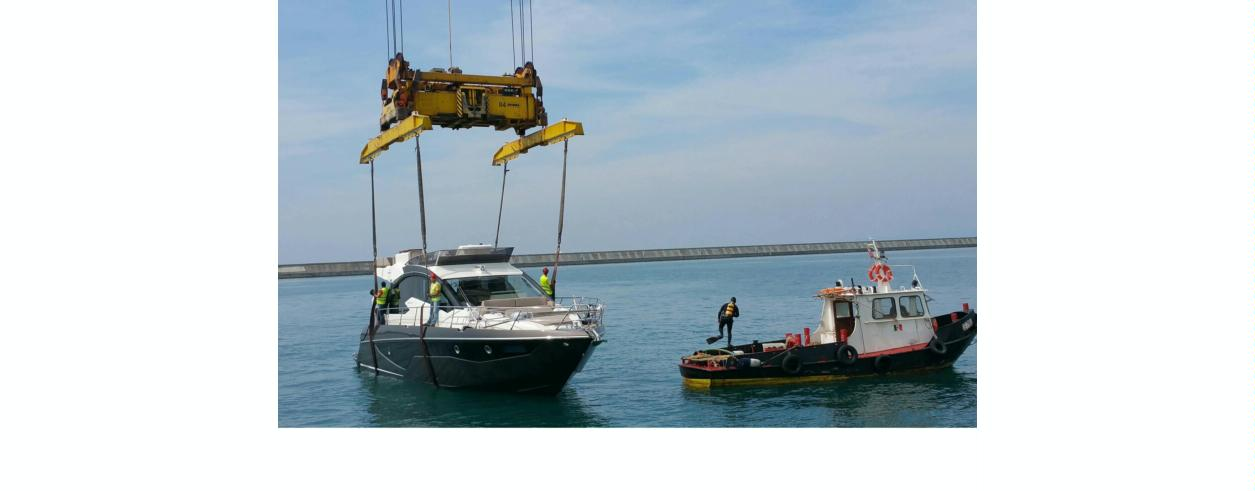 TRANSPORTE DE BARCOS ( BROKER WORLD ) Foto 1