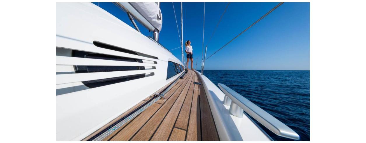 Crystal Sea Yachting Foto 1
