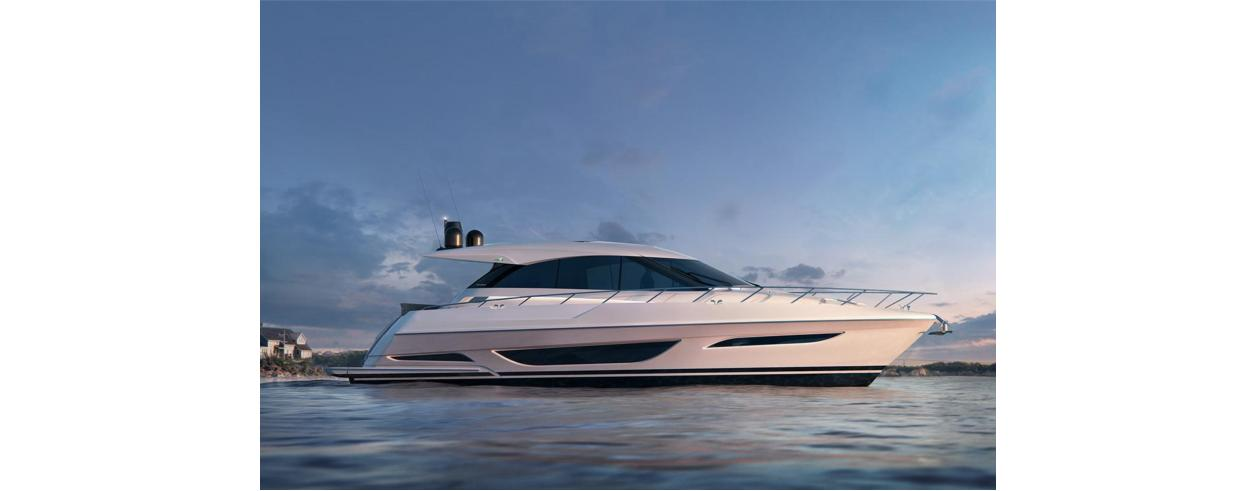 International Yachts Dealer Foto 2