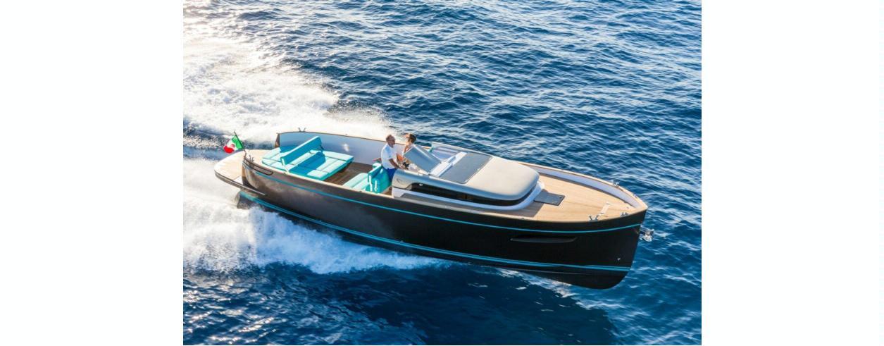 Jornet Yachts Foto 2