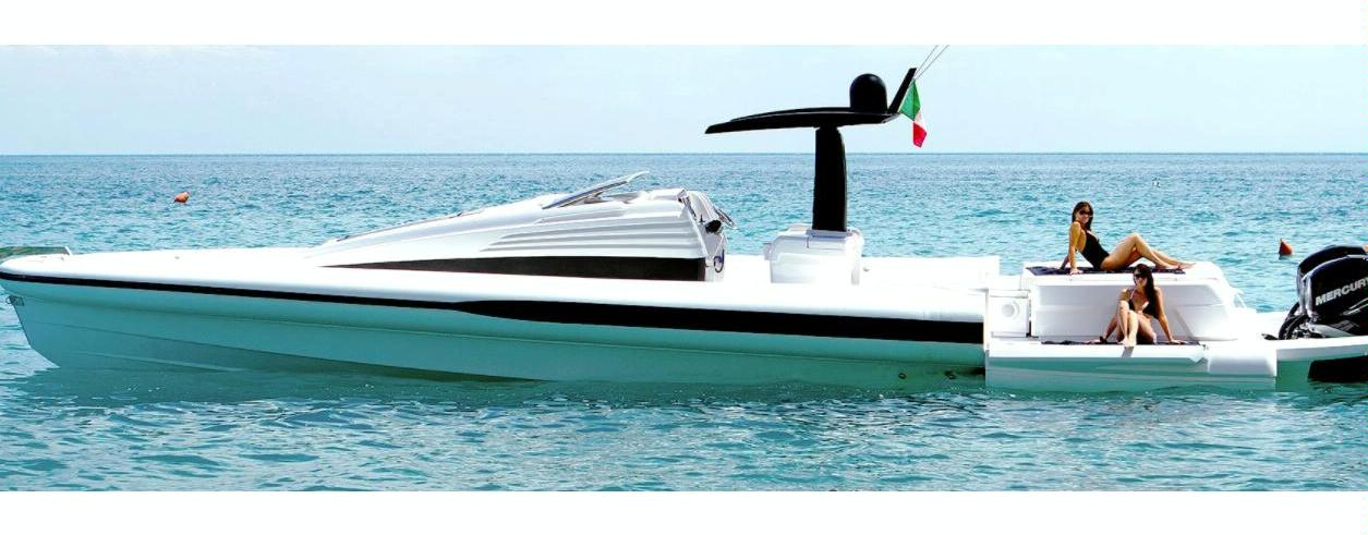 Main Raise Yachting Foto 2