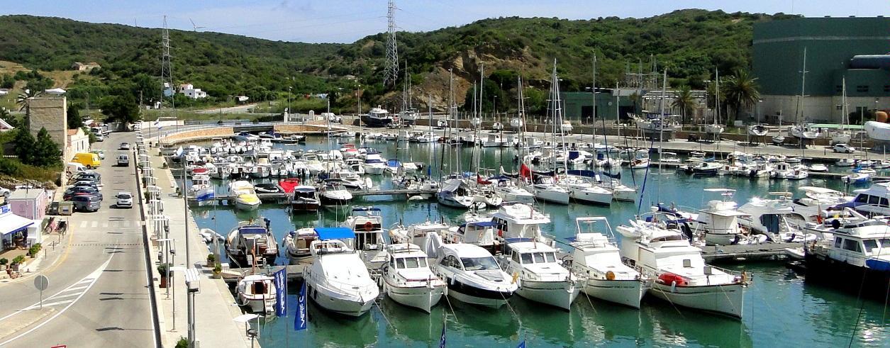 Marina Menorca Foto 2