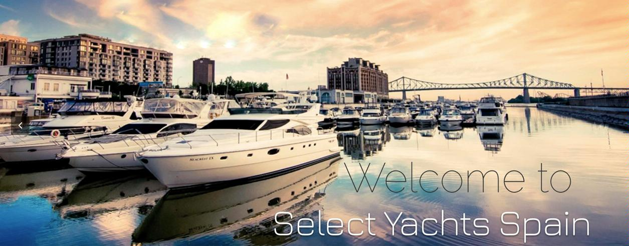 Select Yachts Spain Foto 1