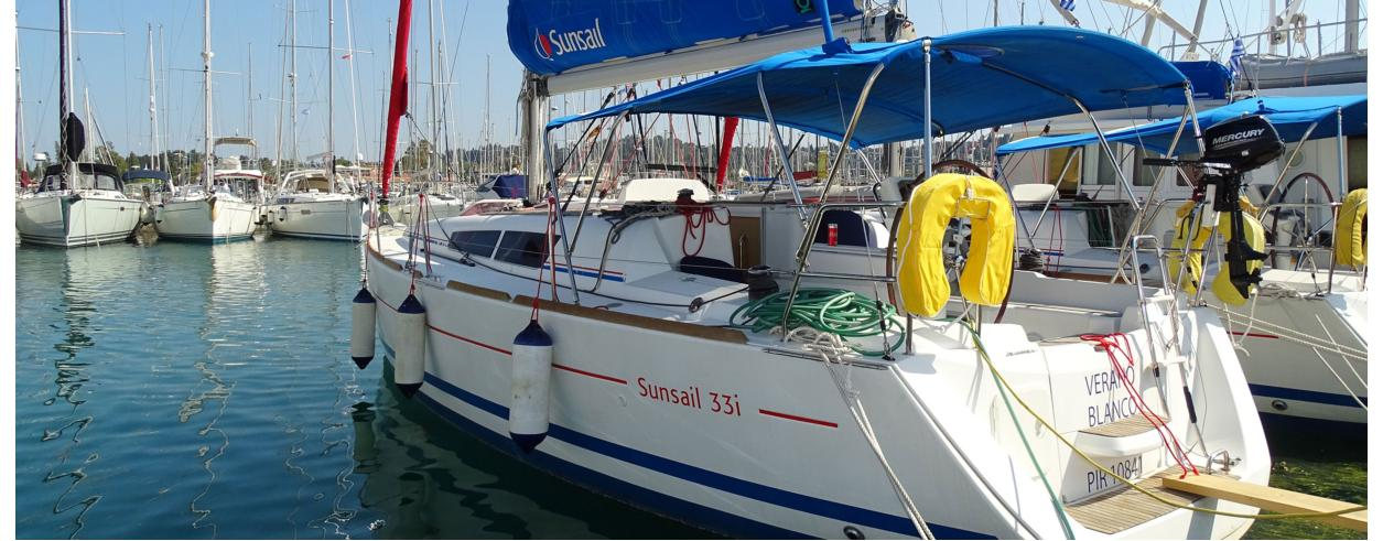 Sunsail Brokerage (Greece) Foto 1