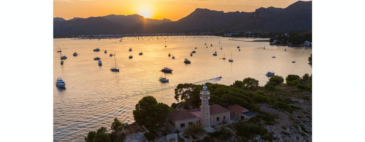 Sunseeker Mallorca - Port Adriano Foto 3