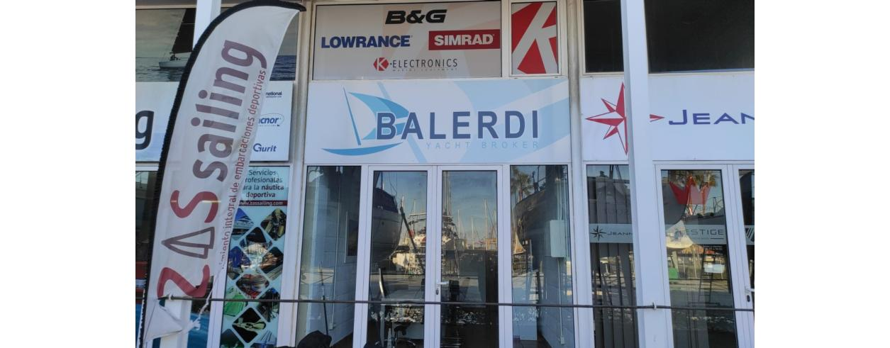 Balerdi Yacht Broker Foto 1