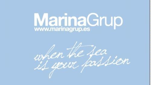 Logo de MARINA GRUP