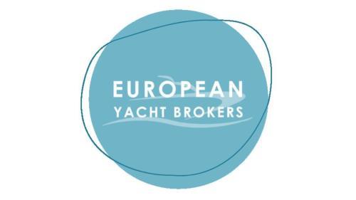 Logomarca de European Yacht Brokers