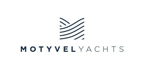 Logomarca de Motyvel Yachts