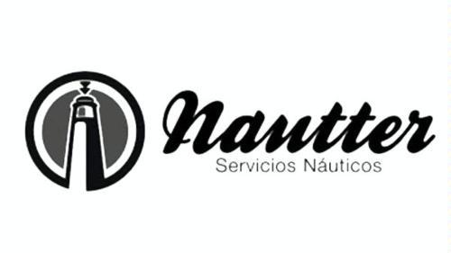 Logo de NAUTTER Servicios Náuticos SL